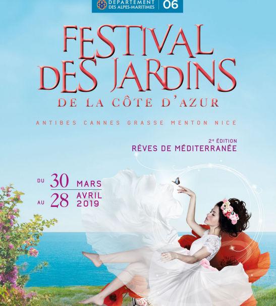 festival des jardins 2019