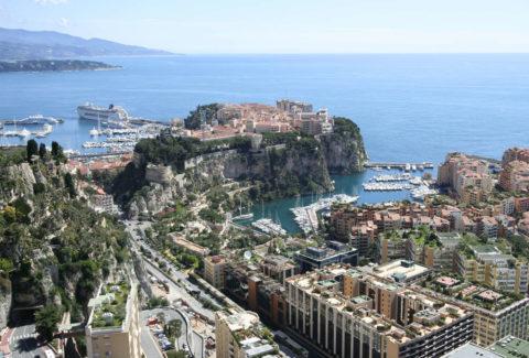 Monaco photo CRT Cote azur