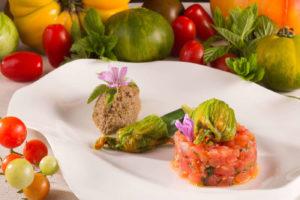 Cours de cuisine aux saveurs de provence